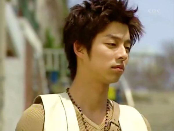 Gong Yoo Btsc Ep 4 8 Idle Revelry